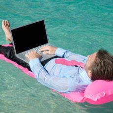 Право на отпуск при увольнении