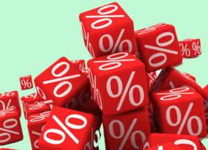 Облікова ставка НБУ лишилася незмінною на рівні 18% річних