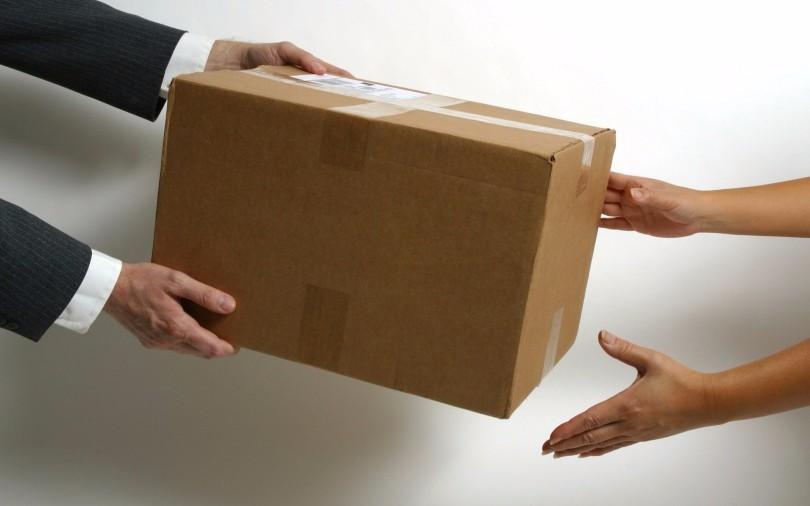 Заявление на возврат почтового отправления у которого истек срок хранения