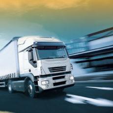 Электронная товарно-транспортная накладная введена