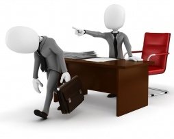Увольнение по инициативе работника