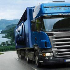 Доход от продажи грузового авто: нужно ли декларировать