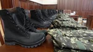 Отпускаем работника на военные сборы