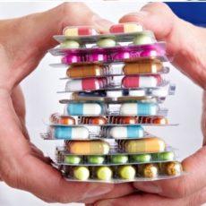 Вступил в силу закон, регулирующий электронную розничную торговлю лекарственными средствами