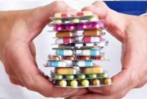 Набрав чинності закон, який урегульовує електронну роздрібну торгівлю лікарськими засобами