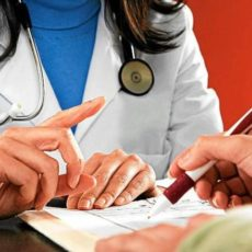 Можно ли подписать декларации с несколькими врачами