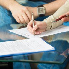 Податкові повідомлення-рішення надсилатимуть за новим порядком
