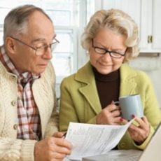 Е-пенсия станет автоматизированной и удобной