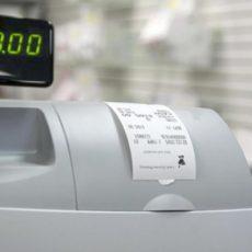 Перерахування коштів в безготівковій формі без застосування платіжних карток не потребує РРО