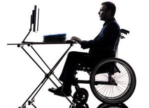 Сокращенный или неполный рабочий день для работника с инвалидностью