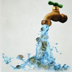 ГФС хочет получать рентную плату за использование воды от арендодателей помещений