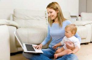 Допомога по вагітності та пологах