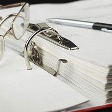 Протокол комиссии по страхованию: нюансы заполнения