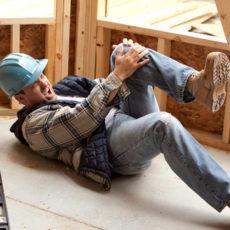 На підприємстві стався нещасний випадок – як діяти роботодавцю?