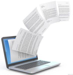 Дані щорічної фінзвітності розмістили на Порталі відкритих даних і сайті ДПС