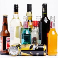 Ограничения на покупку алкоголя