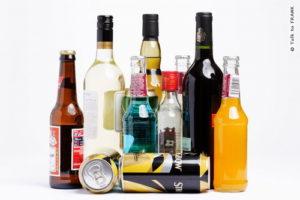 Обмеження на придбання алкоголю