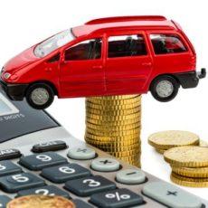 Продали авто: як сплачується транспортний податок