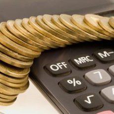 Предлагают уменьшить финсанкции за нарушение обращения наличных