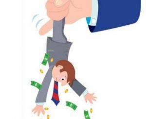 Штраф за порушення строків сплати єдиного податку