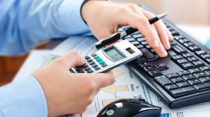 Комиссия за снятие денег с КПК — подотчетные средства?