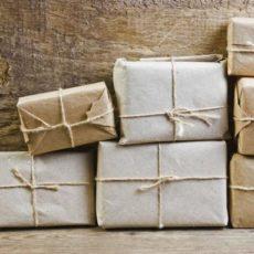 Новые правила получения посылок из-за рубежа будут действовать с 1 июля