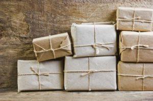 С 1 июля 2021 года украинские предприниматели получают упрощенный режим доставки посылок в страны ЕС