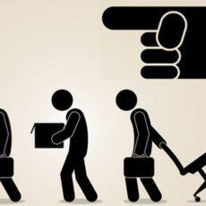 Гоструда: работников не увольняют при смене собственника