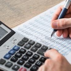 Влияние на налогообложение модификаций финансовых обязательств