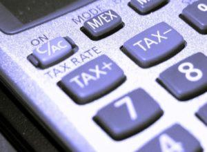Бухгалтерський та податковий облік ремонту МШП