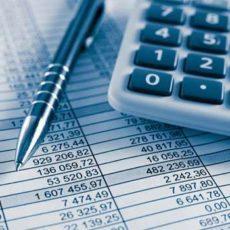 В декларации по налогу на прибыль нельзя исправить суммы штрафов и пени