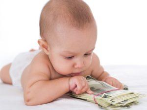 Уплата алиментов не освобождает от дополнительных расходов на ребенка