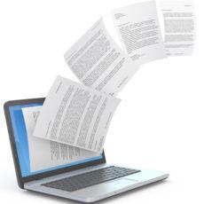 Проект изменений в Положение о таможенной декларации