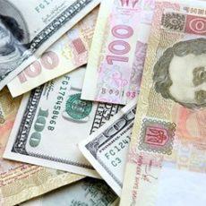 Целых $400 составляет сегодня средняя зарплата в Украине