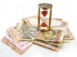 Мораторій та штрафи за несплату податків