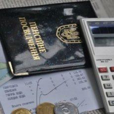 Со 2 октября в ПФУ можно получить справку о страховом стаже