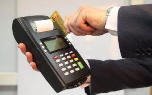 Платежный терминал и РРО