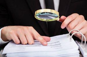 За кожну відсутню посадову інструкцію бізнес можуть оштрафувати