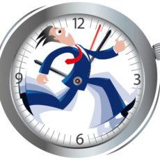 Нотариальное заверение времени предъявления документа