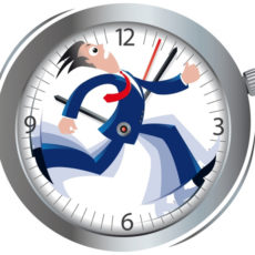 Могут сократить рабочее время родителям малолетних детей