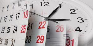 Кабмин принял решение о переносе рабочих дней в 2021 году