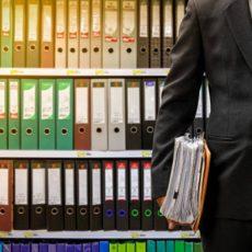 Работодатели могут получать информацию о страховом стаже работника