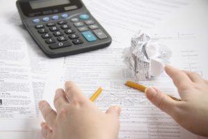 Частые ошибки в отчетности по рентной плате за пользование радичастотным ресурсом