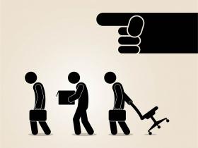 Что делать, если работнику отказывают в увольнении с работы по собственному желанию?