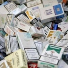 Ответственность в сфере оборота табачных изделий планируют усилить