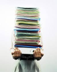 На підставі яких документів переносяться облікові показники реорганізованої юрособи