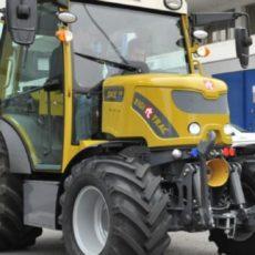 Кто будет регистрировать тракторы и прицепы, выдавать удостоверения тракториста-машиниста