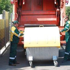 Вивіз побутового сміття: за яким КЕКВ проводити послуги