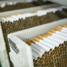 Как округлять при продаже табачных изделий?