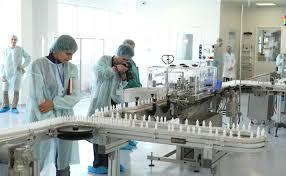 Нужно ли регистрироваться плательщиком акциза при производстве лекарств с использованием спирта
